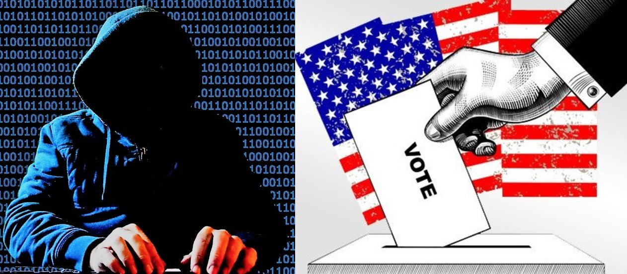 American politics: Russian hackers will play an easy game in US 2020 elections?