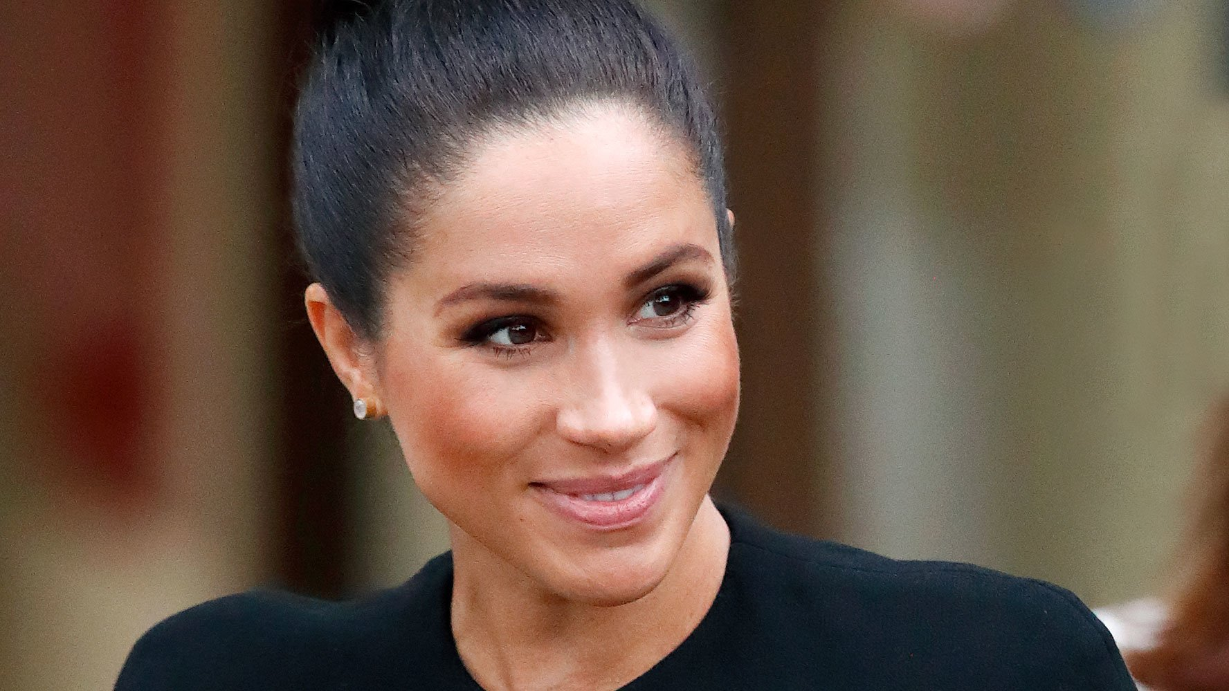 Meghan Markle will appear as guest editor in Britain's Vogue for the September issue