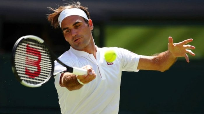 Federer to face Djokovic in Wimbledon final after beating Nadal in a 3-Hour Duel