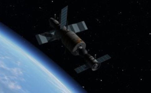 Russia and India to establish satellite navigation earth stations