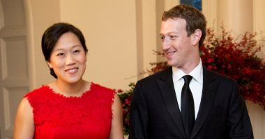 Zuckerberg more on charity