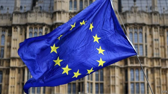 European Union warns Britain against leaving the bloc without agreement