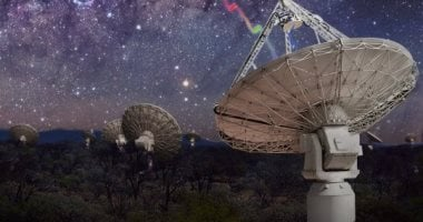 Scientists discover mysterious signals coming from distant space