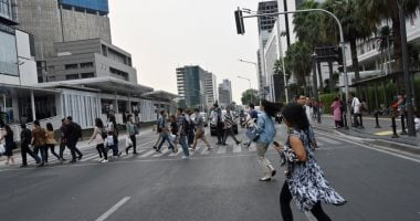 Large-scale power outage cause chaos in Jakarta
