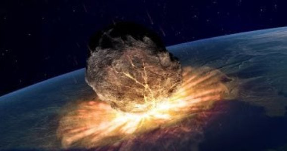 A giant asteroid is approaching Earth on September 14