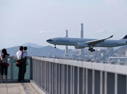 Cathay Pacific warns staff to face disciplinary action supporting HK protests