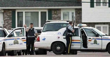 Canadian police carry out several arrests over Toronto shooting
