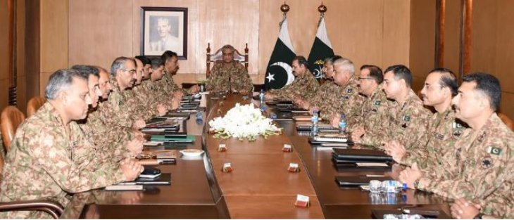 Pakistan army is ready to do whatever it takes to support people of Kashmir
