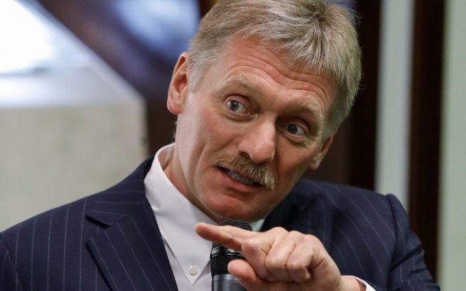 Kremlin: Tripartite summit brings together Russia, Turkey and Iran on Syria next month