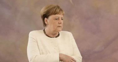 Merkel: We are ready to leave Britain from EU on whatever the outcome