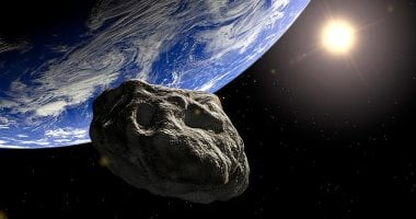 Giant asteroid approaching Earth August 10