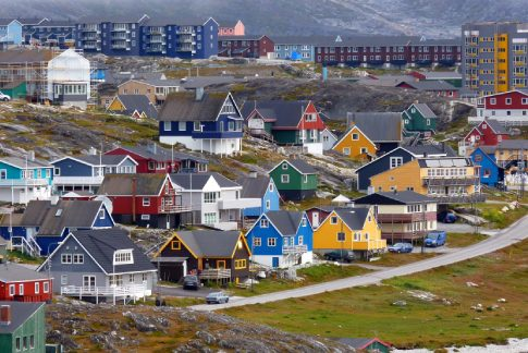 United States plans to reopen consulate in Greenland