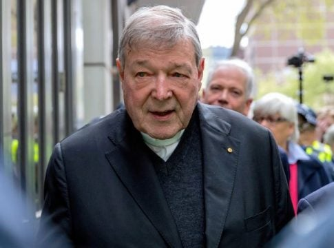 Australian High Priest George Pell fails to appeal in sexual misconduct case
