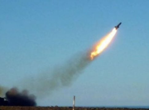 Russia: 5 killed in a rocket test