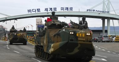 Seoul and Washington launches joint military exercises despite North Korean criticism