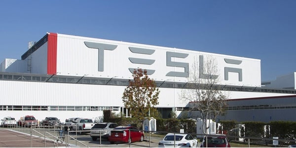 Troubled Tesla: 32 executive directors left the company since January 2018