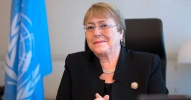 UN Commissioner for Human Rights expresses concern over ongoing events in Hong Kong