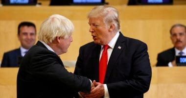 Trump desires to meet Britain's new prime minister soon