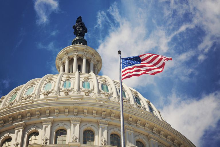 US Congress adopts new budget package
