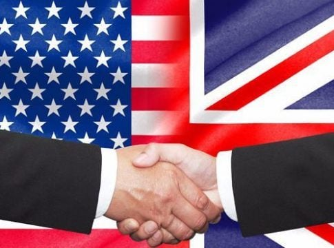 United States would ardently support no-deal Brexit