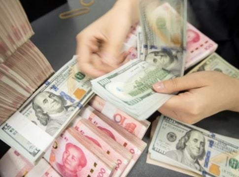 Chinese Yuan devaluation led the ground work for a possible global currency war