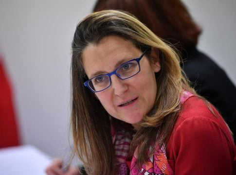 Canada announces $ 1 million to support Ethiopian elections 2020