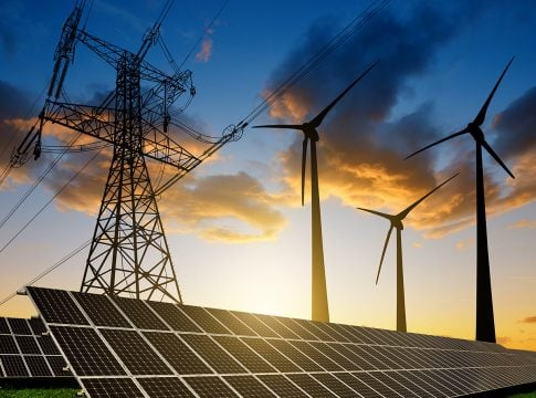 Renewable energy can bring billions of dollars in Midwest and Great Lakes region