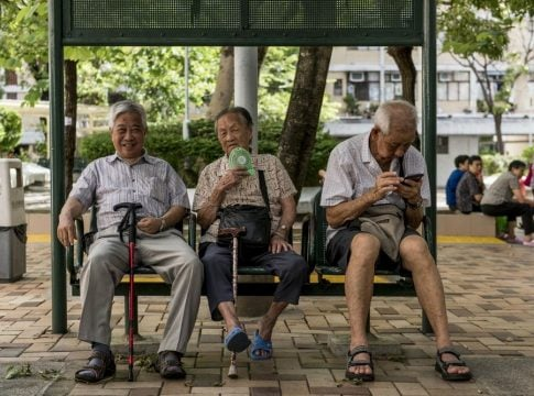 Singapore to increased retirement age upto 65 years by 2022