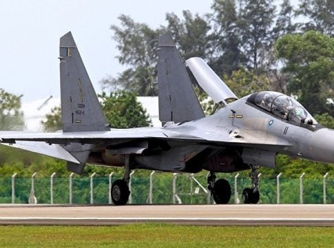 Russia offers to replace Sukhoi Su-30MKM and MIG-29 owned by Malaysian Air Force