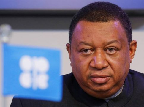 OPEC chief says no alternative plans for OPEC deal