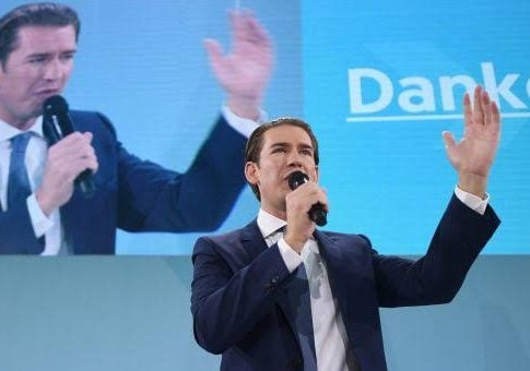 Austria: People's Party sweeps the elections