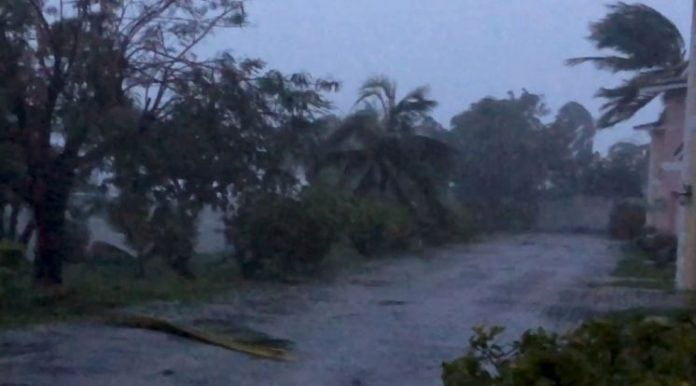 Dorian's Aftermath: 13,000 homes damaged in violent storm in Bahamas