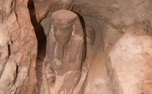 Giovanni Batista: the discoverer of Sphinx and the tomb of King Seti the First