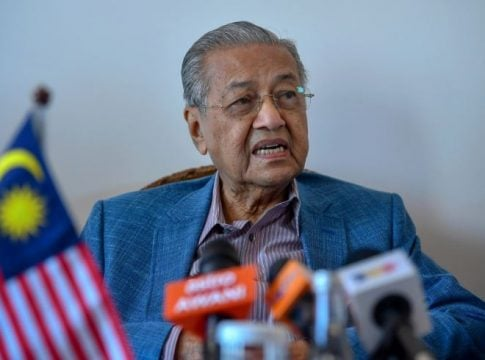Dr Mahathir: Malaysia, Pakistan and Turkey to explain true picture of Islam