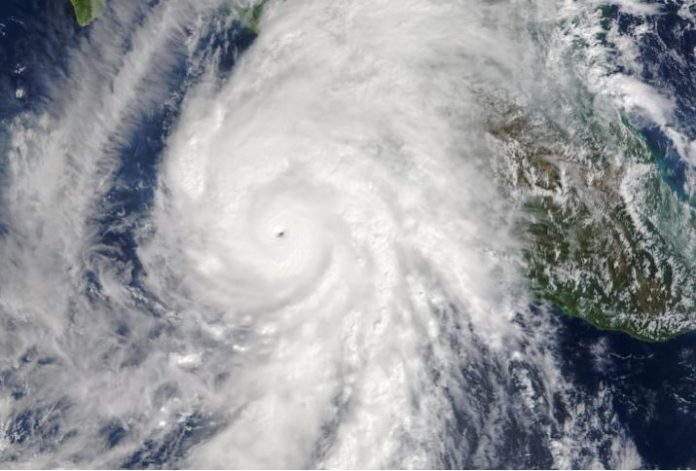 Artificial Intelligence can predict El Niño 18 months in advance