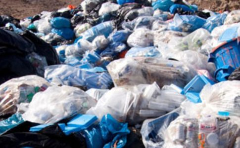 Indonesia returns 49 waste containers to the US and three other countries