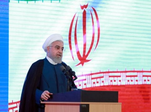 Iran: We will return to abide nuclear deal if we get $ 15 billion in oil sales