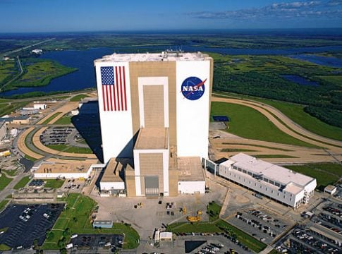 NASA reports no damage to space center after Hurricane Dorian hits US territory