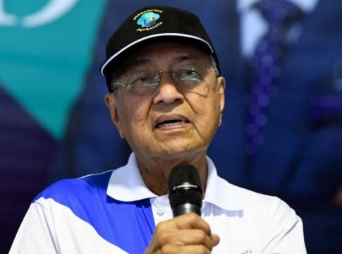 Dr Mahathir: Aramco plant attacks are expected to impact global oil prices