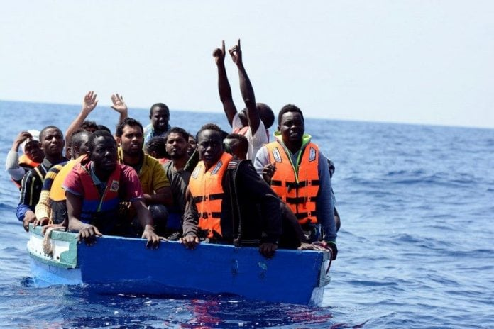 Evangelical Church EKD buys ship for refugees rescue