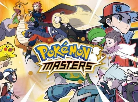 Pokemon Masters game sets a record of 10 million downloads in 4 days