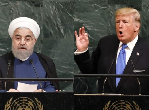 Vaezi: No scheduled meeting between Rouhani and Trump on the sidelines of UN General Assembly