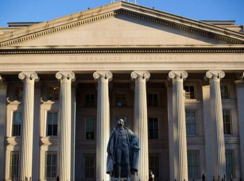 On this day in 1789, the US Treasury Department was established to manage government revenues