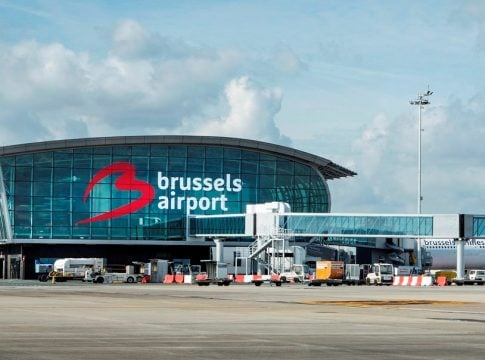 Belgium tracks 94 terrorists and suspects with flights PNR implemented since 2018