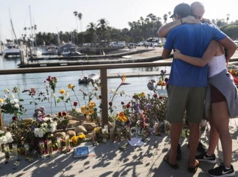 California: Rescue search halts after 20 bodies of tragic boat incident recovered