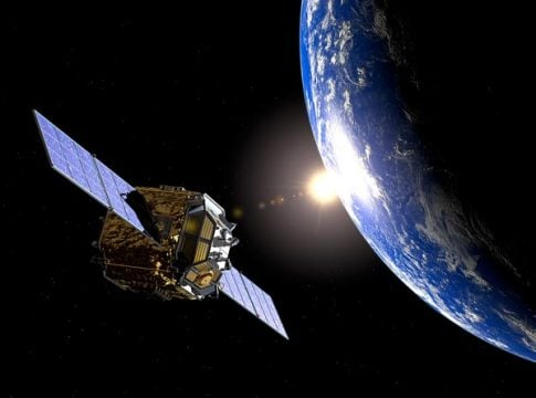 European Space Agency succeeds in avoiding the collision of its satellite with Starlink