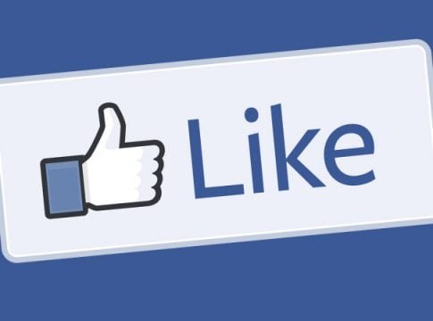 Facebook plans to hide number of Likes publication