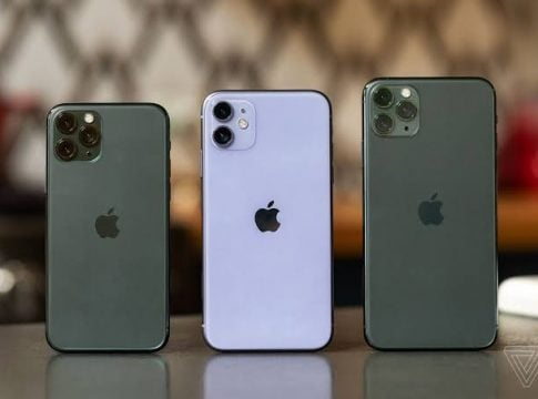 Apple warns new iPhone device users of unofficial third-party repair