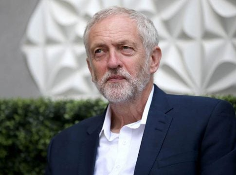 Jeremy Corbyn: Labor will do everything necessary to prevent Britain from leaving without agreement
