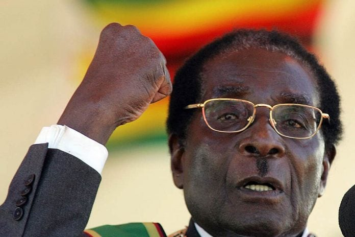 Zimbabwean former President Robert Mugabe has died at the age of 95